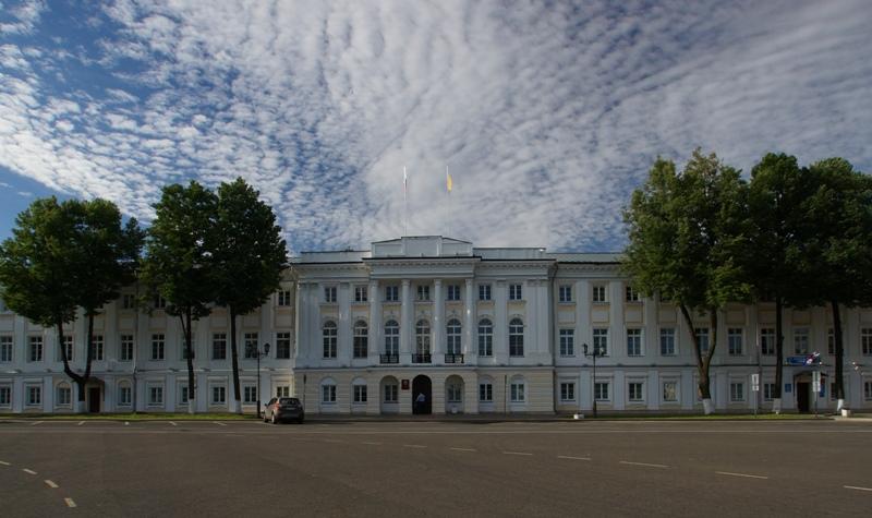 Ярославской областной Думе