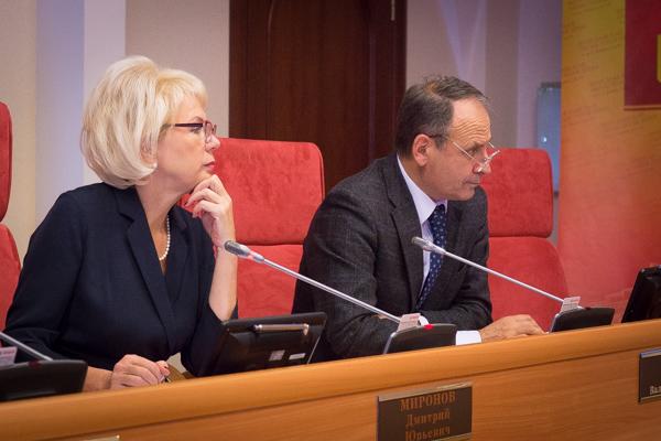 Комитет по социальной, демографической политике и здравоохранению